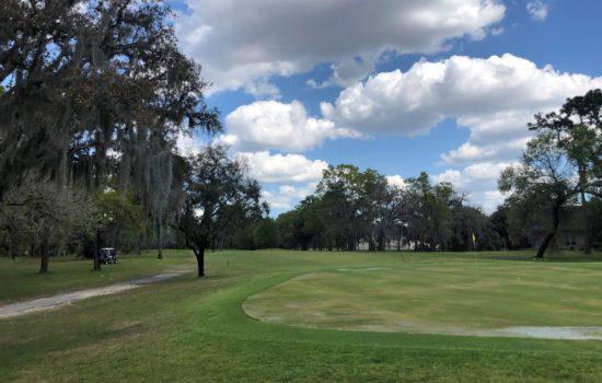 0.66 Acre Golf Course Lot – Sugarmill Woods